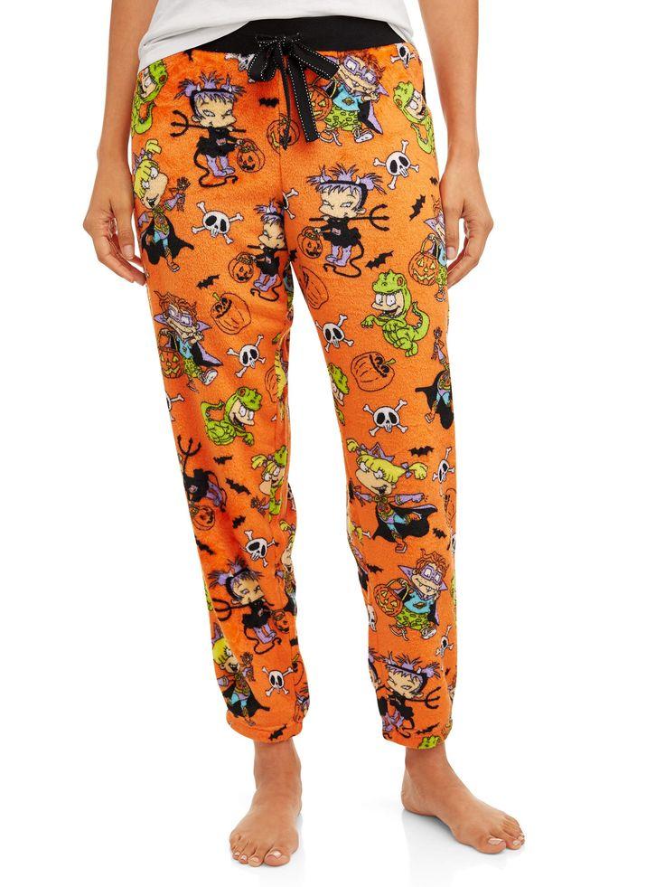 Nickelodeon Nickelodeon Women's and Women's Plus Rugrats