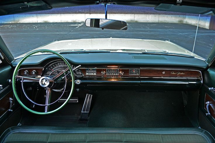 1966 Chrysler New Yorker | Cars I Have Owned But Sold ...