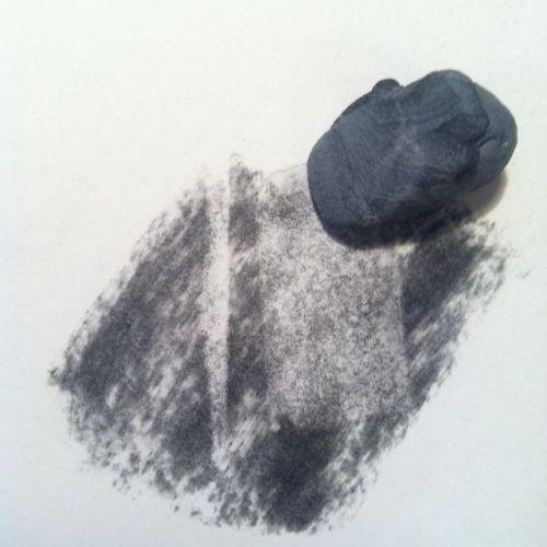 Shape your kneaded eraser diagram image