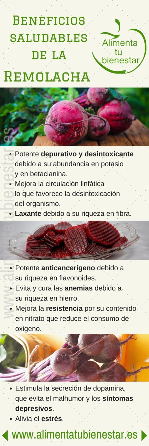 Verduras depurativas desintoxicantes: remolacha, alcachofa y cardo