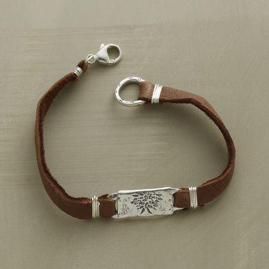 Leather Bracelets                                                                                                                                                                                 More