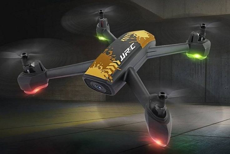 JJRC H55 TRACKER drone with GPS positioning system under $100. Like many toy drone brands JJRC started to offer cheap GPS quads. JJRC H55 camera quadcopter
