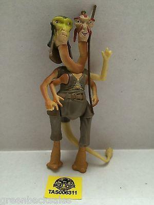 (TAS006311) - Kenner Star Wars Movie Character Action Figure - Troig