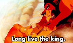 """I got: """"YOU'RE PREPARED!"""" (19 out of 19! ) - How Well Do You Remember """"Be Prepared"""" From The Lion King?"""