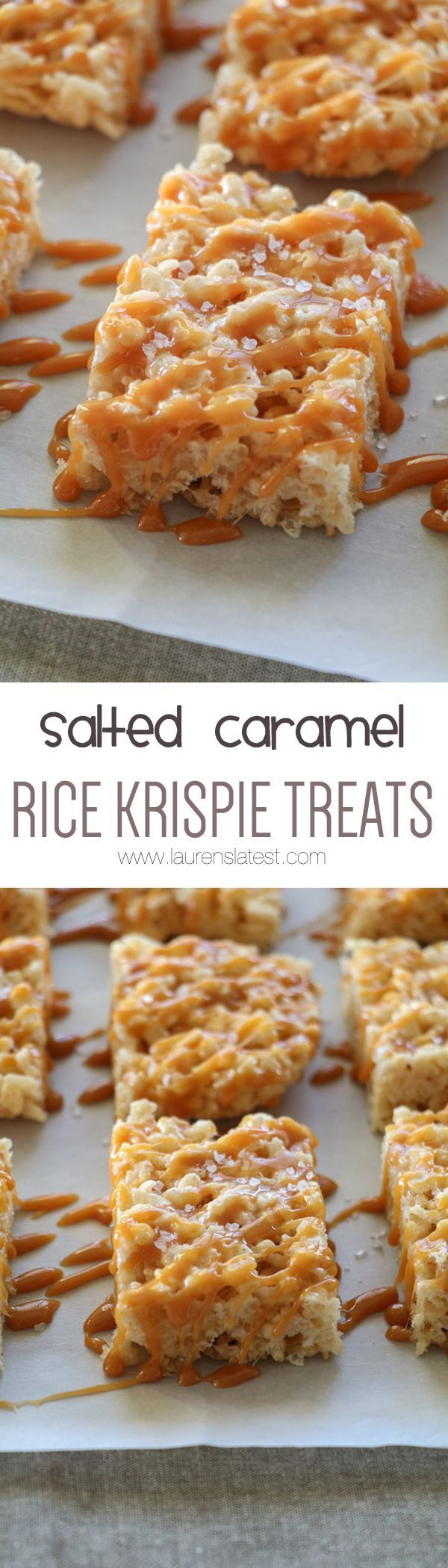 Easy, no bake, and dreamy! Say good-bye to self-control!