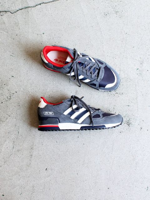 adidas originals ZX 750, Men's Spring Summer Fashion