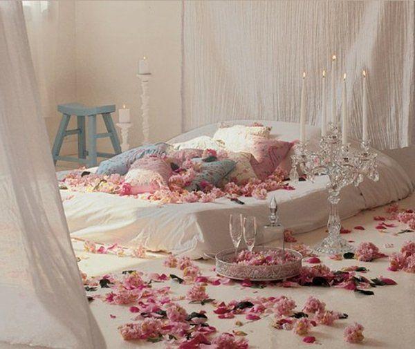 Schlafzimmer Romantisch Valentine Bedroom Decor Valentines