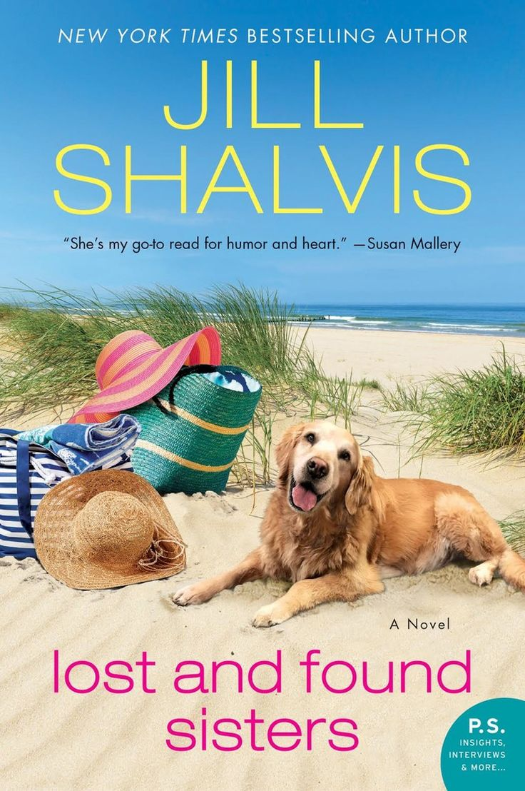 Jill Shalvis Has Written Her First Women's Fiction Novel — See The Cover!