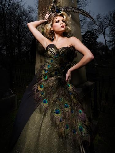 photo 2 of 3 Alternate view of the Tony Bowls Collection Pageant Dress 29C09 image