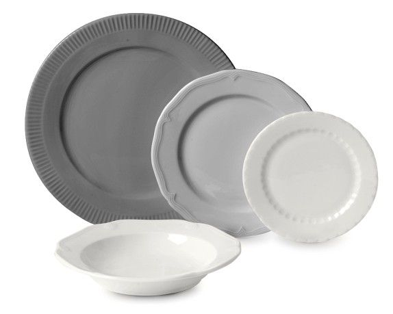 Eclectique Dinnerware Place Setting | Williams-Sonoma