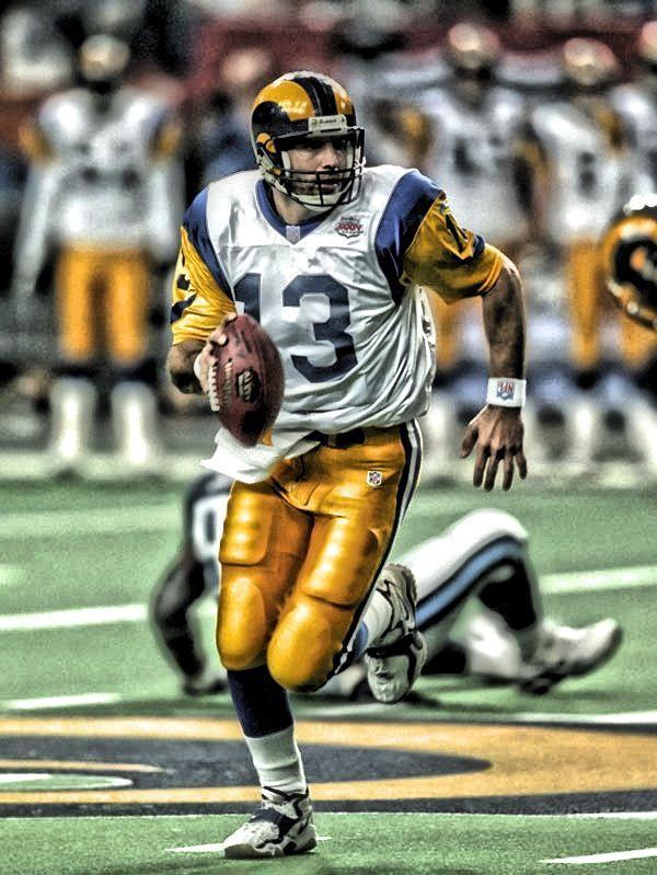 Rams on Pinterest | Marshall Faulk, La Rams and Los Angeles