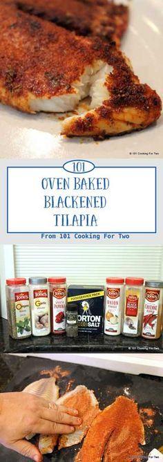 Easy bake breaded tilapia recipes