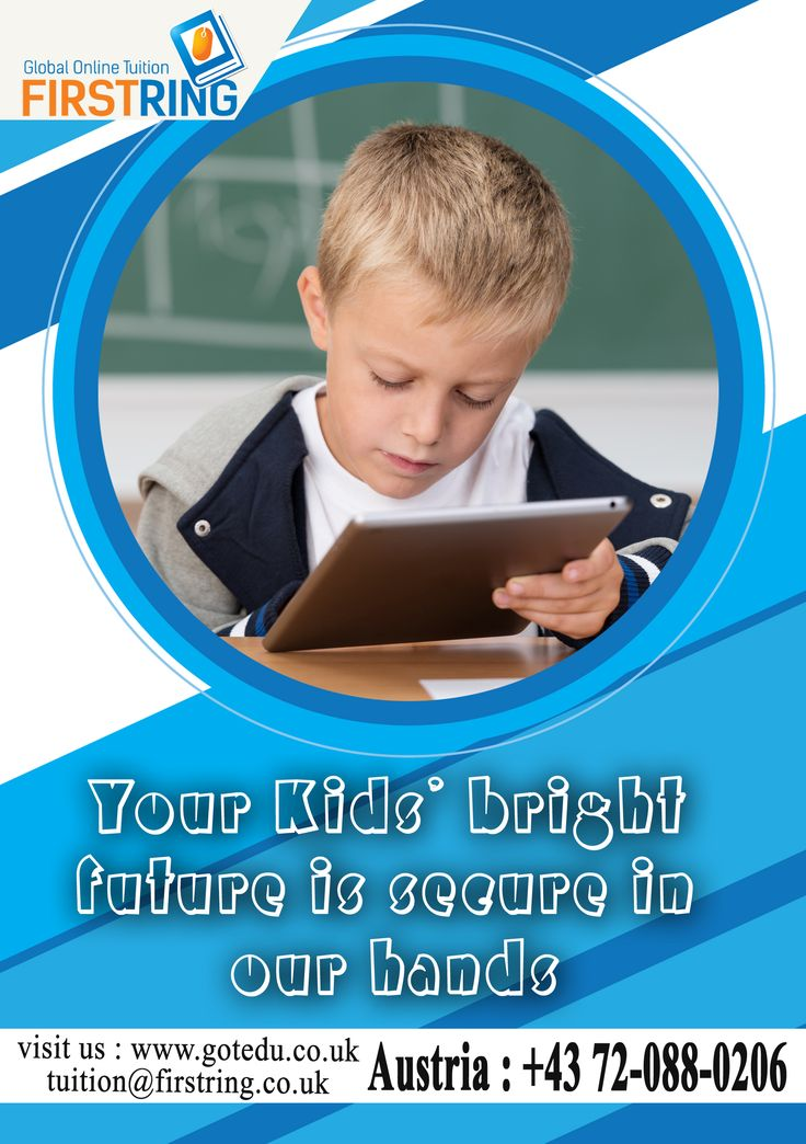 Your Kids' bright future is secure in our hands  visit us : http://www.gotedu.co.uk/  Student Reg : http://gotedu.co.uk/StudentRegistration.aspx?From=Basic 01-07-2016(267)