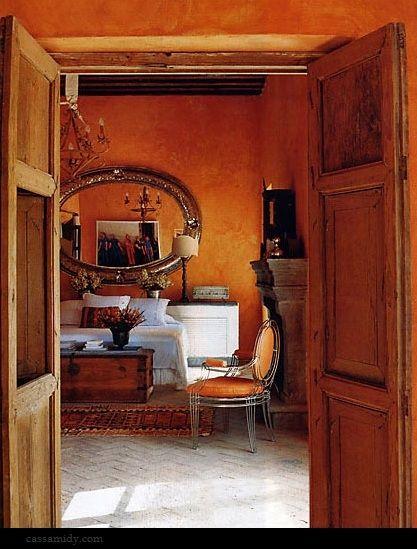 Best 25 Orange Bedrooms Ideas On Pinterest Grey Orange Bedroom Orange Bedroom Decor And