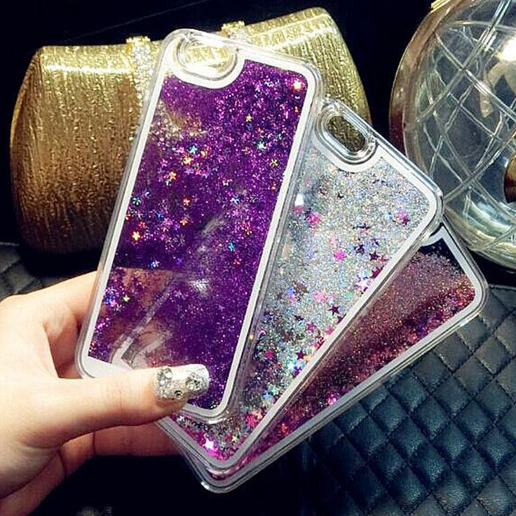 Dynamic Liquid Glitter Sand Quicksand Star Case for Samsung Galaxy S7 Edge S6 Edge Note 5 S5 A5 for iPhone 6 6S Plus 5C 4S