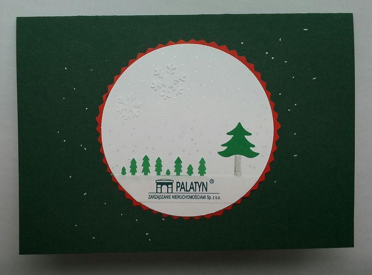 Bożonarodzeniowa / Christmas
