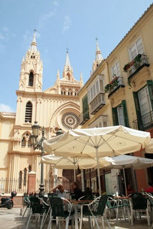 ♥ Malaga, Andalucía, Spain.  http://www.costatropicalevents.com/en/costa-tropical-events/andalusia/cities/malaga.html