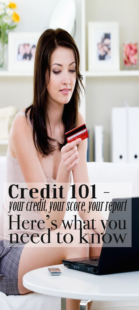 An Overview Of Credit