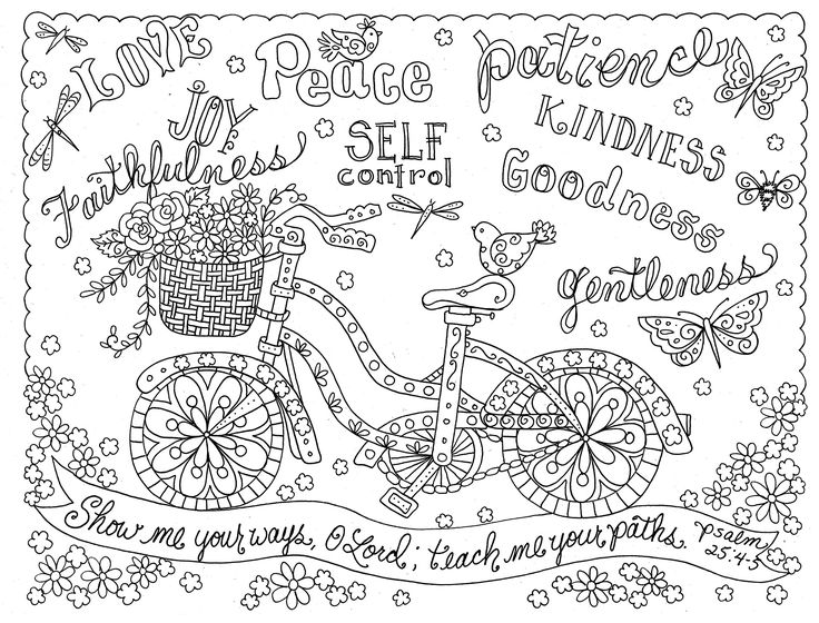 2747 best Coloring pages images on Pinterest | Coloring book ...