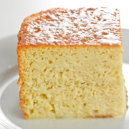 Tres Leches Cake Recipe by Bon Appetit