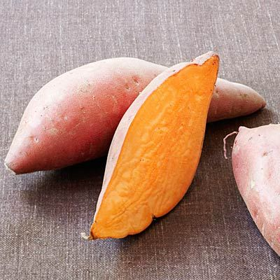 Spice up your relationship with some sweet potatoes - they increase libido! | http://www.health.com/health/gallery/0,,20668823_7,00.html