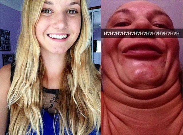 Funny Meme Ugly Girl : Star trek memes quickmeme