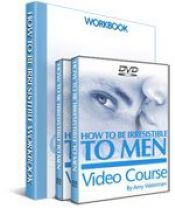 Attract the mate of your dreams.How To Be Irresistible To Men offers immediate access to hours of videos, downloadable books, and other material that will show you how attraction really works. You will learn how to overcome shyness, what men really look for in a woman, how to keep them interested in you, and much more. http://dating-romance-ebook-reviews.com/?id=413087