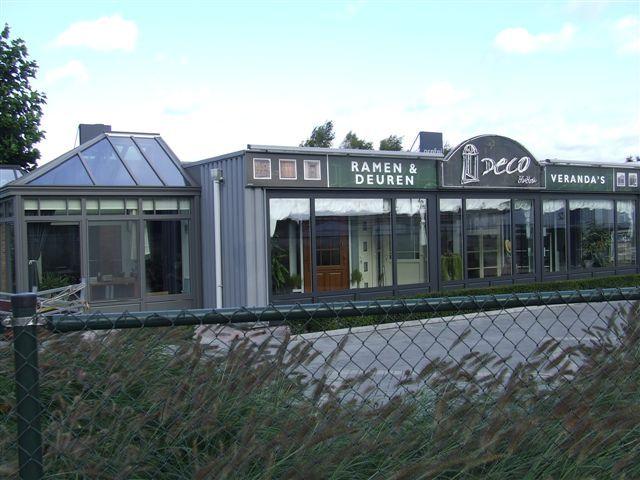 DECO BVBA / RAMEN EN DEUREN HAMONT-ACHEL & LIMBURG | Ramen | Publigids