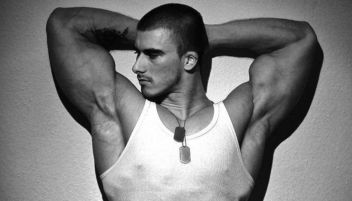 male armpits #10
