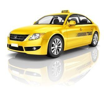 Tele Taxi Echo