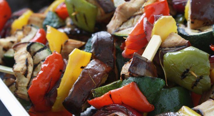 Как приготовить 7 блюд за полчаса и питаться правильно целую неделю