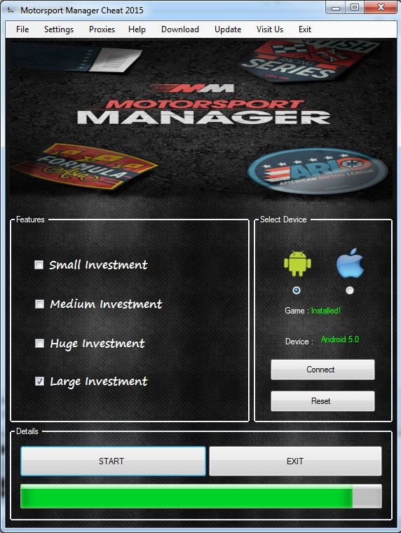 Motorsport Manager Hack Cheat Android iOS Free Apk Download Here http://www.developershack.com/motorsport-manager-hack-cheat/