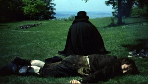 The Mysterious and Tragic Life of Kaspar Hauser
