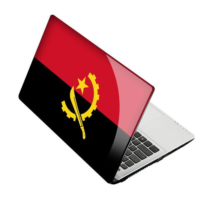 #asus15 #flag #angola skin4gadgets.com