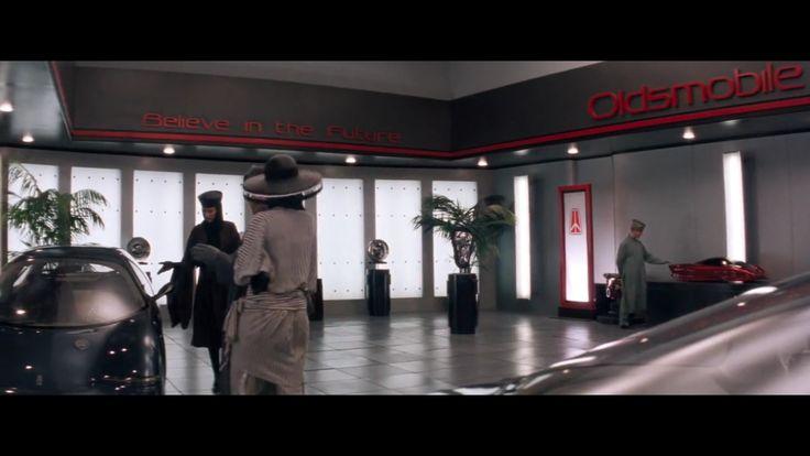 "Oldsmobile - ""Believe in the Future"" (Demolition Man) http://ift.tt/2kfGNN3 #timBeta"