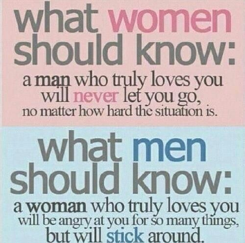 Men and their emotions?