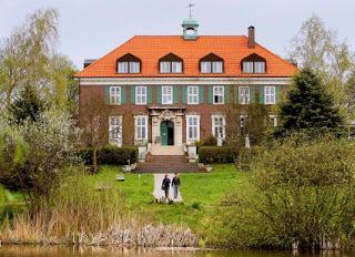 Il Mondo delle Meraviglie: Il Gutshaus Stellshagen, il bio-hotel tedesco