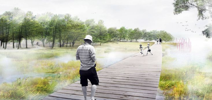 The Contemporary Austin Selects Reed Hilderbrand Landscape Architecture to Transform Historic Laguna Gloria Site into an Art-in-Nature Destination
