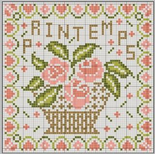 gazette94: PRINTEMPS