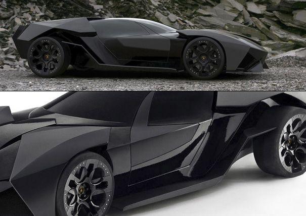 Lamborghini...siiiiiiiick!!!!!!!