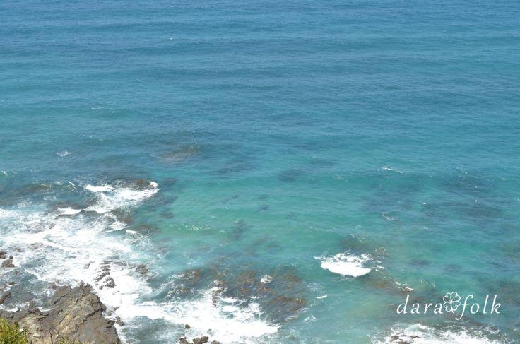 Великая Океанская Дорога.   DaraFolk http://darafolk.ru