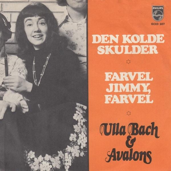 Den kolde skulder / Farvel Jimmy Farvel