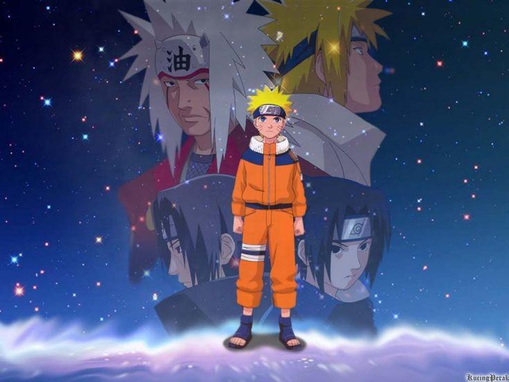 naruto | Comentarios sobre naruto y sasuke despedida-video