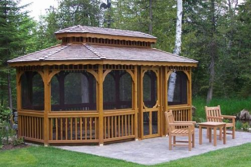 gazebos for sale | Gazebos & Gazebo Kits  http://gazebokings.com/luxury-metal-framed-garden-party-gazebos/