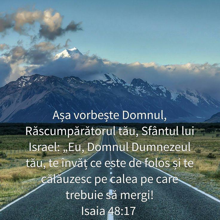 Isaia 48:17