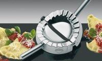 Kitchen Stampo Per Ravioloni In Acciaio € 19,90