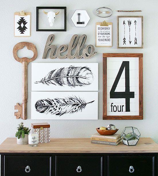 decoracao cozinha rural : decoracao cozinha rural:BHG Decorating Wall Art