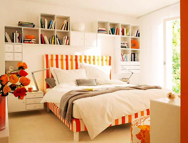 17 best ideas about bright colored bedrooms on pinterest 18381 | 6f91b4bcddb94874c77cfa531fd6dd11