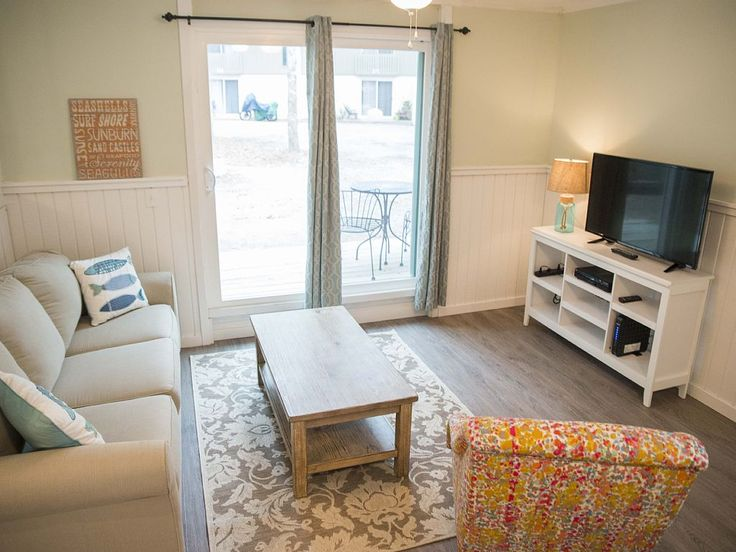 Condo vacation rental in North Forest Beach, Hilton Head Island, SC, USA from VRBO.com! #vacation #rental #travel #vrbo