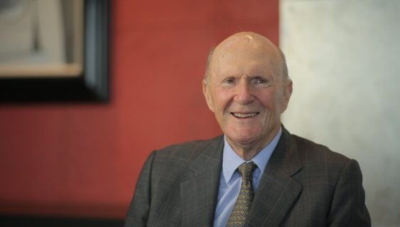 Julian Robertson, Jr. Tiger Foundation; Robertson Foundation Julian Robertson, Jr. wanted to give back to his hometown, make philanthropists out of the employees at his investment firm, and make a difference in areas that mattered to his immediate family. So, he set up one foundation to accomplish each. #GiveSmart